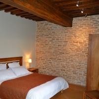 Chambre Luxe Hôtel de Vougeot 2