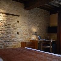 Chambre Luxe Hôtel de Vougeot 4