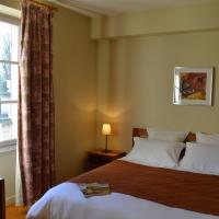 Chambre Luxe Hôtel de Vougeot 5