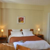 Chambre Luxe Hôtel de Vougeot 3