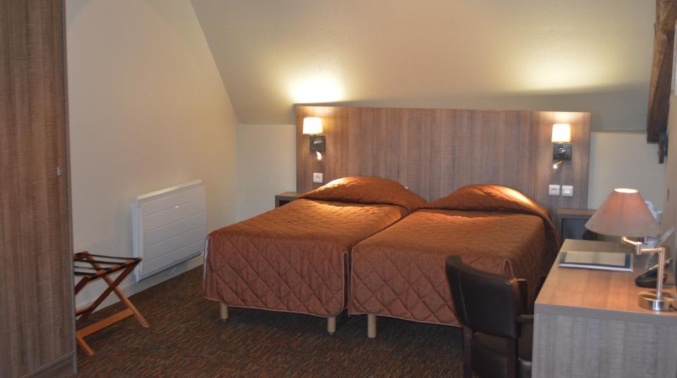 chambre familiale hotel vougeot